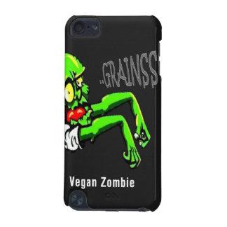 iTouch Vegan Zombie case