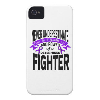 ITP Determined Fighter iPhone 4 Covers