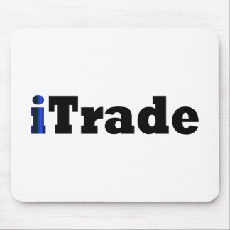 iTrade MOUSE PAD