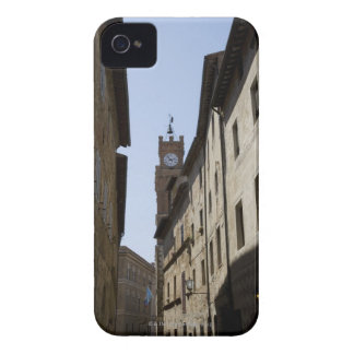 Itraly. Toscana. Pienza Case-Mate iPhone 4 Protector