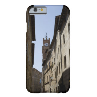 Itraly. Toscana. Pienza Funda De iPhone 6 Barely There