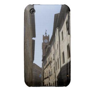 Itraly. Toscana. Pienza iPhone 3 Carcasas