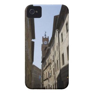 Itraly. Toscana. Pienza iPhone 4 Fundas