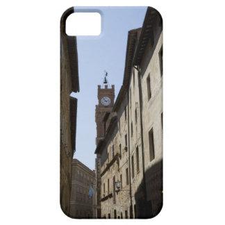 Itraly. Toscana. Pienza iPhone 5 Fundas