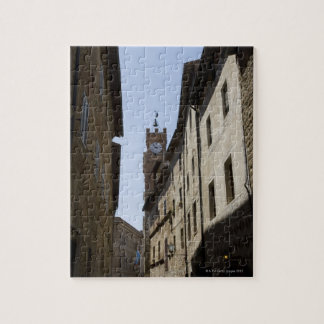 Itraly. Toscana. Pienza Puzzles