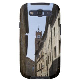 Itraly. Tuscany. Pienza Samsung Galaxy SIII Covers