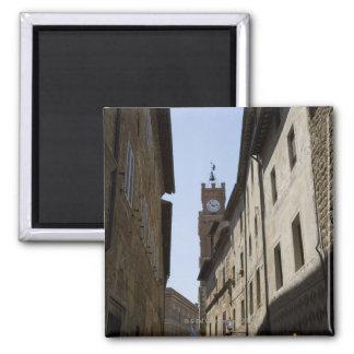 Itraly. Tuscany. Pienza Magnet