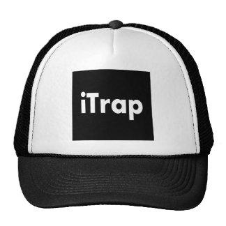 iTrap Gorra