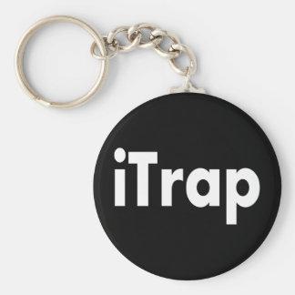 iTrap Keychain