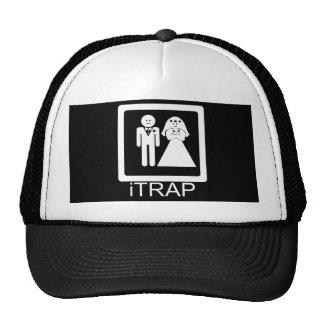 iTrap Trucker Hat
