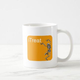 iTreat Coffee Mug