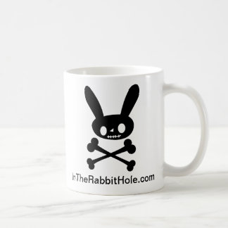 ITRH Survival Bunny Coffee Mug