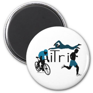 Itri 2 Inch Round Magnet