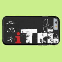 iTri iPhone case