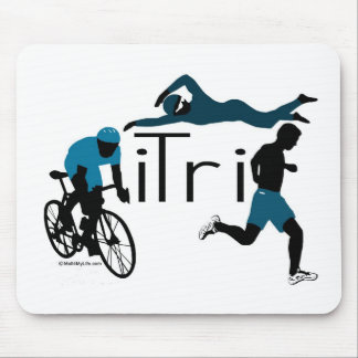 Itri Mouse Pad