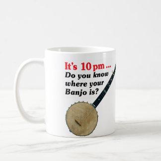 It's 10 pm ... Mug