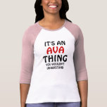 It's a Ava thing you wouldn't understand Tshirt