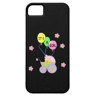 Its A Baby Girl iPhone 5 Cover