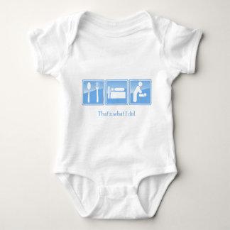 It's a baby's Life Baby Bodysuit