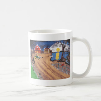 Its A Beautiful Morning Coffee Mug