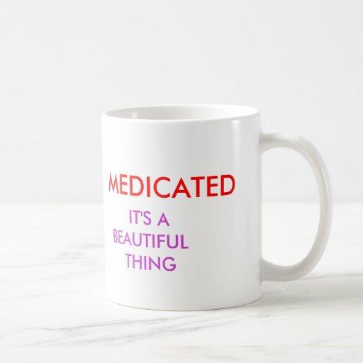 IT'S A        BEAUTIFUL          THING... COFFEE MUG