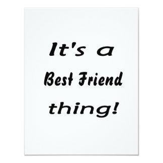 It's a best friend thing! announcements