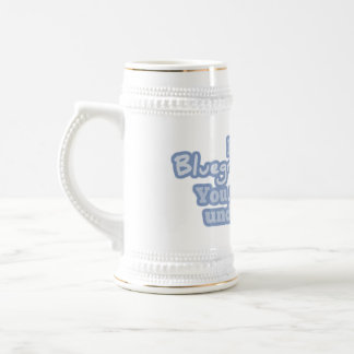 It's a Bluegrass Thing. You Wouldn't Understand. 18 Oz Beer Stein