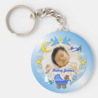 It's a Boy! # 2 ~ Keychain