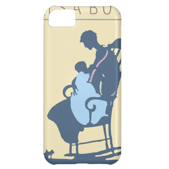 <It's a Boy> by Steve Collier iPhone 5C Cover