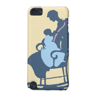<It's a Boy> by Steve Collier iPod Touch 5G Cover