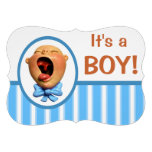 It's a Boy! Cards