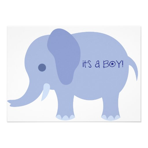 its a boy images elephant its a boy elephant baby shower