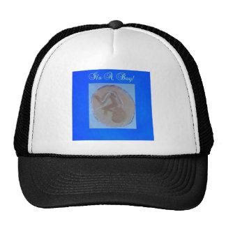 It's A Boy.jpg Trucker Hat