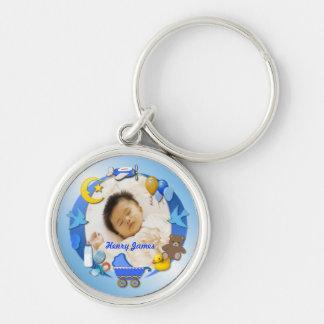 It's a Boy! ~ Keychain