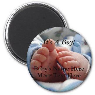 Its A Boy Magnet