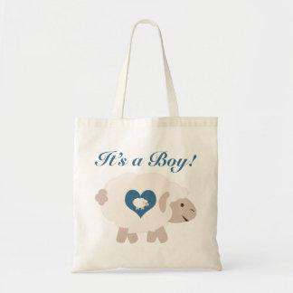 It's a Boy! Mama Sheep Bag