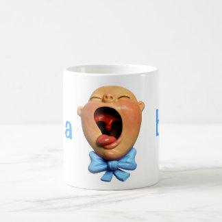 It's a Boy! Classic White Coffee Mug