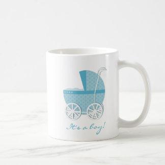 It's a boy Mug