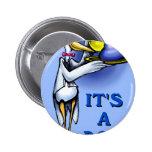 It's a boy pins