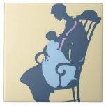 <It's a Boy> por el minero de Steve Azulejos