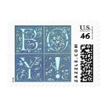 It's a Boy! Postage Stamps