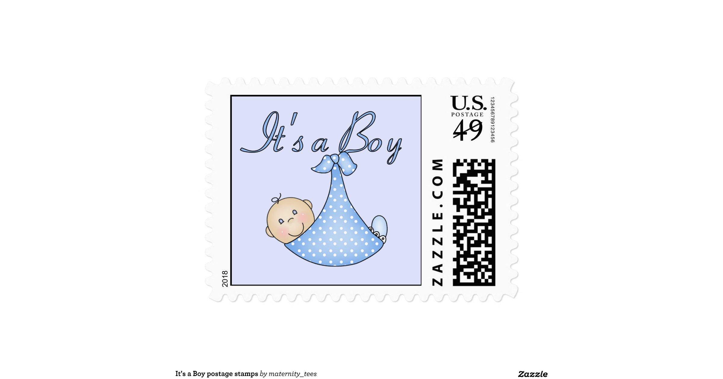 how many stamps for a letter its a boy postage stamps rf1281e04b25f487f8a08bad91d17cfc6 1281