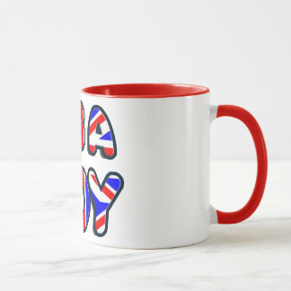 It's a Boy Royal baby Mug