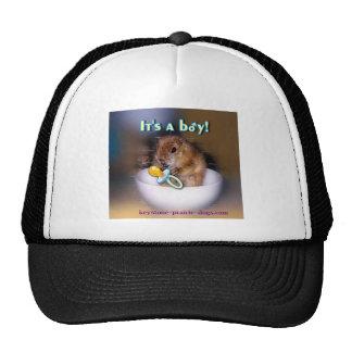 It's a Boy! Trucker Hat