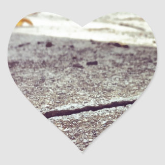 Its a Bugs life Heart Sticker