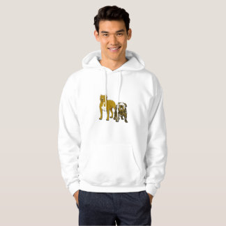 It's a Bully Thing Hoodie