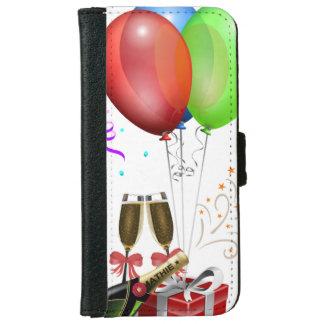 It's a Celebration iPhone 6/6s Wallet Case