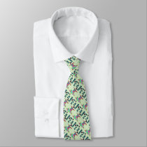 It's A Chi Thing Tie