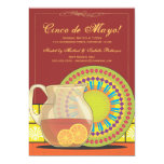 It's a Cinco de Mayo Party Fiesta Invitation