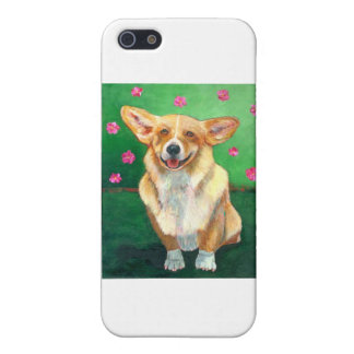 It's A Corgi Thing! Covers For iPhone 5